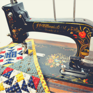4  of the Hardest Lessons that go beyond LongArm Quilting