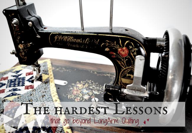 hardest lessons title